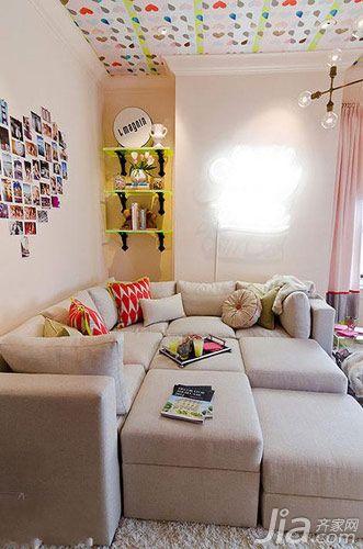用爱装点墙面 12种创意照片背景墙(全文)_墙面装饰图片