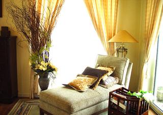 沙发装修效果图1113