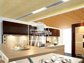 菲林克斯全房吊頂新品展示系列—廚房篇