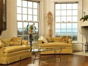 地板企业采取多种营销 纷纷转型整木家装