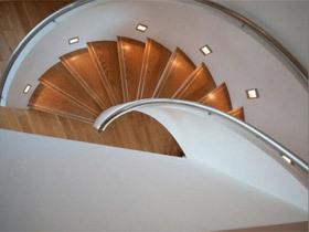 楼梯装修效果图96