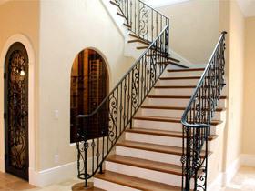 楼梯装修效果图94