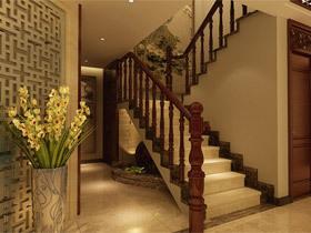 楼梯装修效果图93