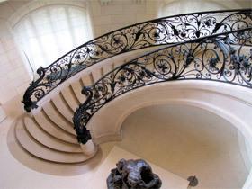 20个唯美楼梯设计