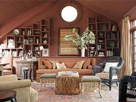 9款浪漫小户型     客厅装修效果图