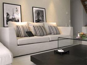 沙发装修效果图1115