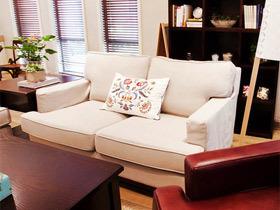 沙发装修效果图1114