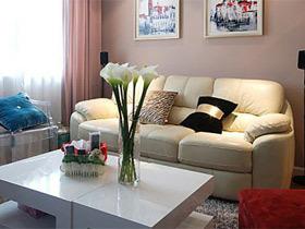 沙发装修效果图1112