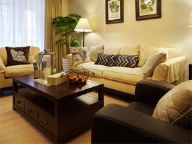 沙发装修效果图1109