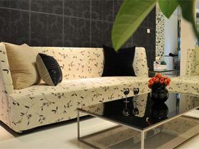 沙发装修效果图1106