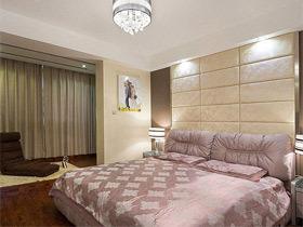 12款唯美温馨     卧室装修效果图