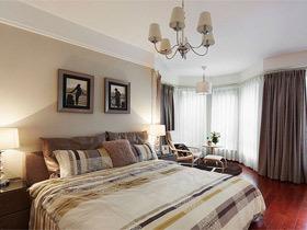 14款温馨精致     卧室装修效果图