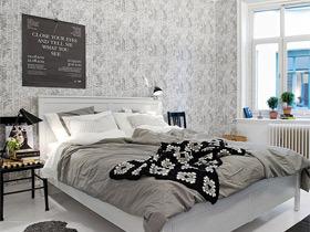 13款时尚大气 卧室装修效果图