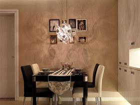 餐厅背景墙装修效果图32