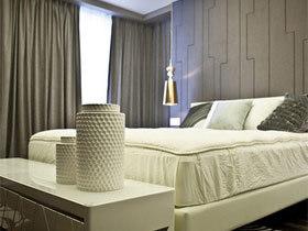 卧室背景墙装修效果图149
