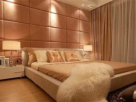 卧室背景墙装修效果图144