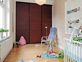 卧室背景墙装修效果图135