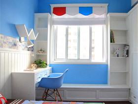 13款小清新可爱  儿童房装修效果图