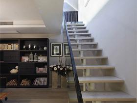 楼梯装修效果图100