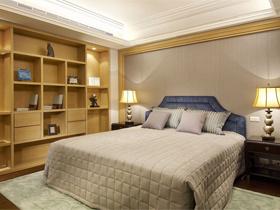 卧室背景墙装修效果图109