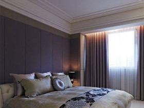 卧室背景墙装修效果图13