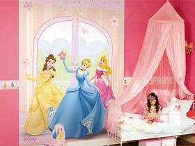 卧室背景墙装修效果图10