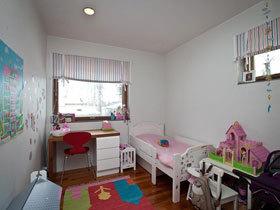 儿童房装修效果图40