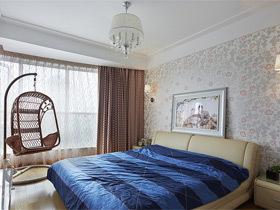 卧室装修效果图953
