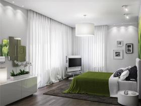 卧室装修效果图949