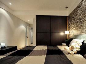 卧室装修效果图948