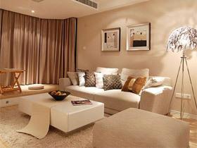 沙发装修效果图1120