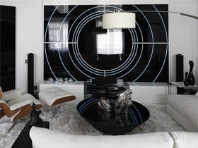 电视背景墙装修效果图122