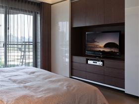 电视背景墙装修效果图117
