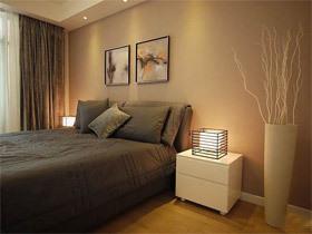 卧室装修效果图904