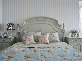 卧室装修效果图900