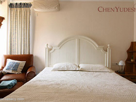卧室装修效果图878