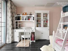 11个双层床儿童房推荐