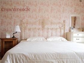 卧室装修效果图870
