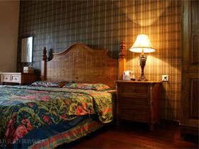卧室装修效果图862