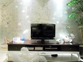 电视背景墙装修效果图65