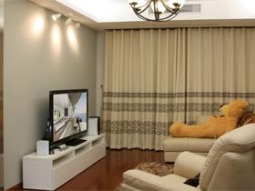 电视背景墙装修效果图54