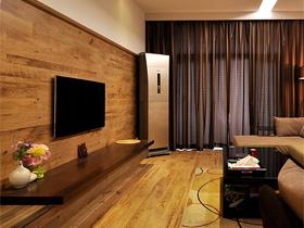 电视背景墙装修效果图46