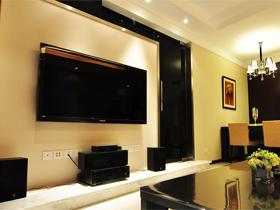 电视背景墙装修效果图45