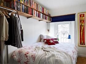 卧室装修效果图807