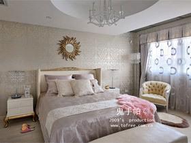 卧室装修效果图806