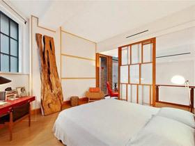 卧室装修效果图805