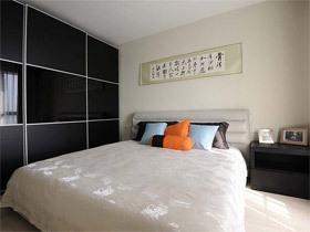 卧室装修效果图800