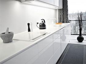 11款超简日式厨房空间