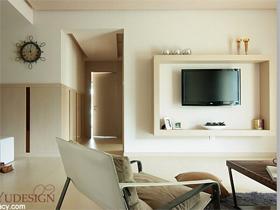 电视柜装修效果图177