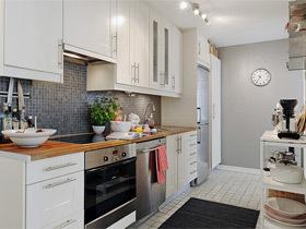 厨房装修效果图386